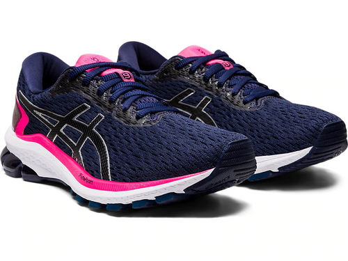 ASCIS GEL GT-1000 9 Stability Road Running Shoe