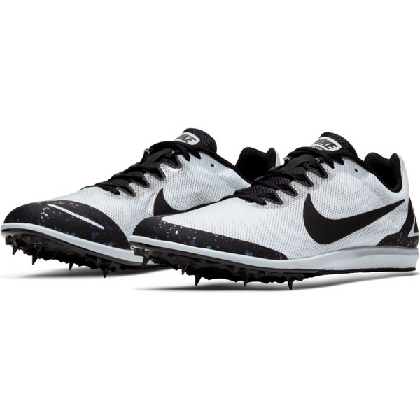 Nike Unisex Zoom Rival D 10 long distance Track Spike