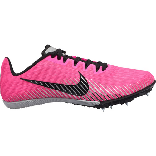 Nike Women's Zoom Rival M 9 middle distance track spike