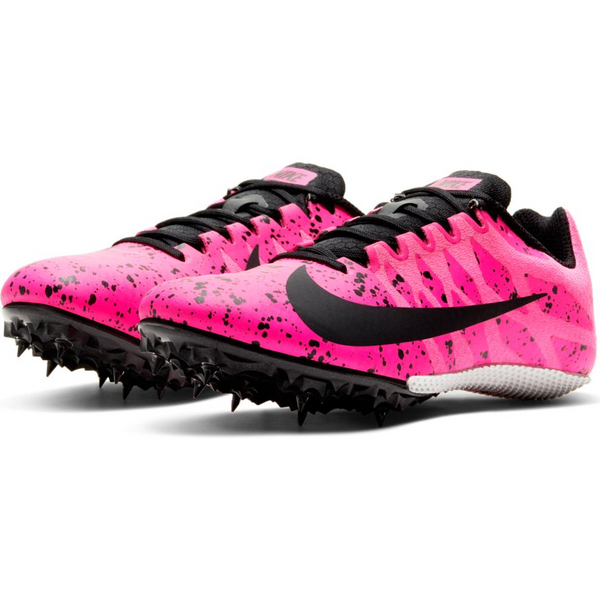 Nike Zoom Rival S women's sprint track spike