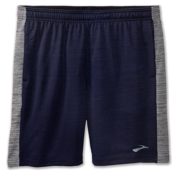 "Brooks Men's Rep 8"" Short"
