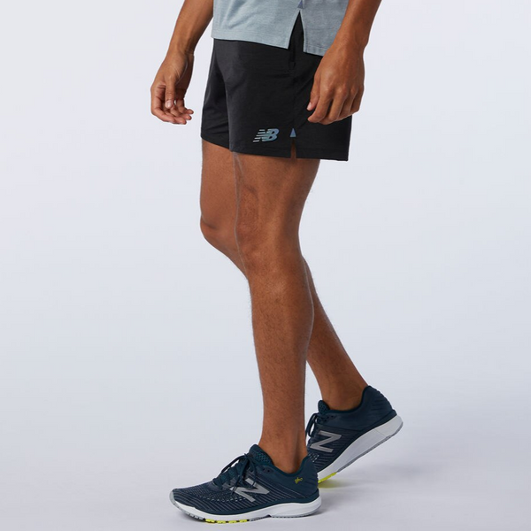 New Balance Men's Q Speed Fuel Short