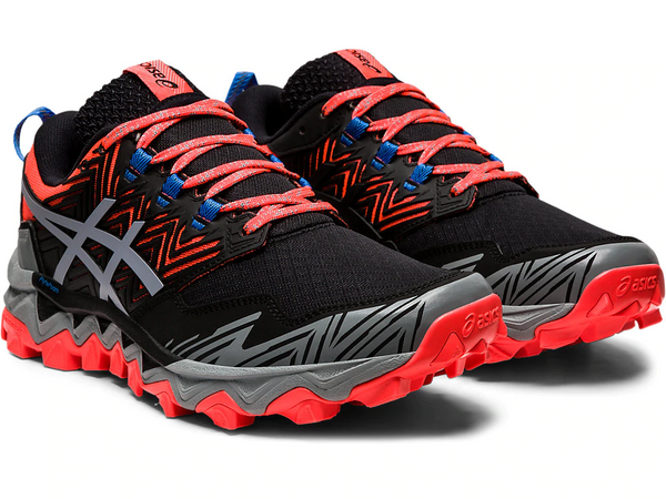 ASICS women's GEL-Fujitrabuco 8 Trail Running Shoe