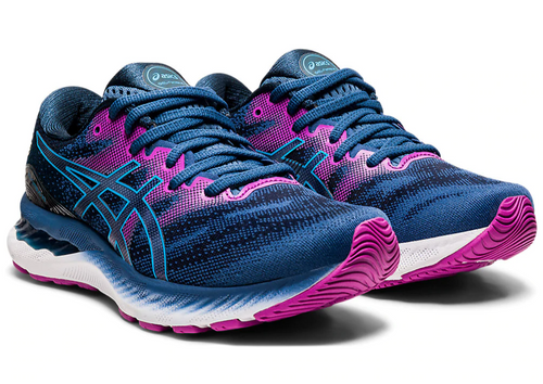 ASICS GEL-Nimbus 23 Women's Neutral Road Running Shoe