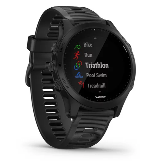 Garmin Forerunner 945 Multisport GPS Training Watch