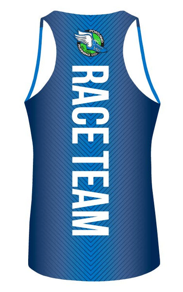 PRC Race Team 2020 Men's Singlet