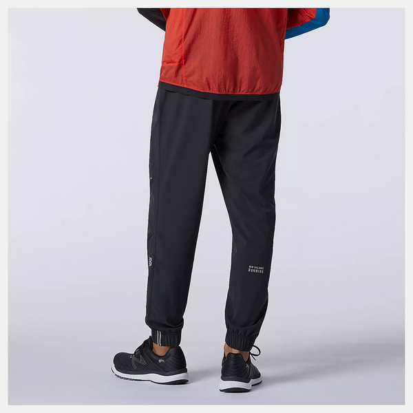 New Balance Men's Impact Run Woven Pant