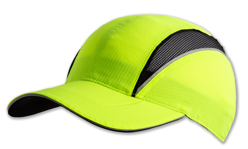 Brooks Nightlife Unisex Running Hat Cap