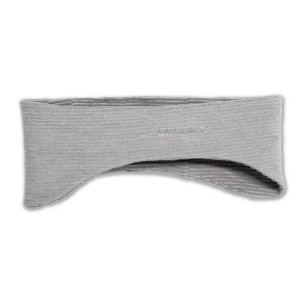 Brooks Notch Thermal Headband