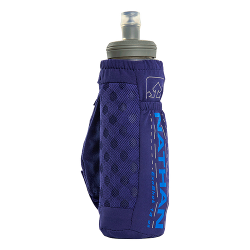 Nathan Exoshot 2.0 Soft Flask Liquid Bottle Handheld