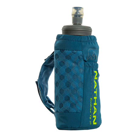 Amphipod Hydraform Jett-Lite 12oz. Handheld Hydration Bottle