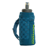 Nathan exodraw 2.0 soft flask handheld hydration bottle running