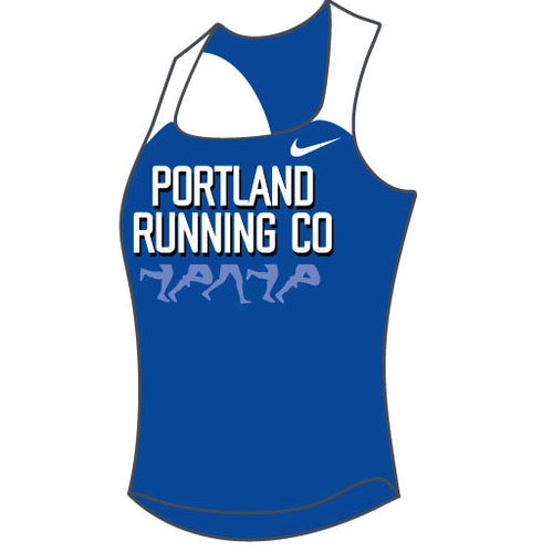 Women's PRC Race Team Singlet, 2014–2018