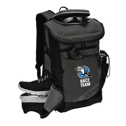 PRC Race Team Back Pack 2017