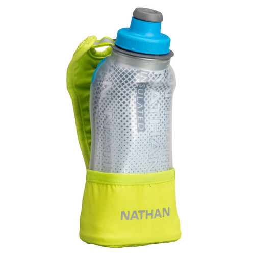 Nathan Quick Squeeze Lite 12 Insulated Bottle