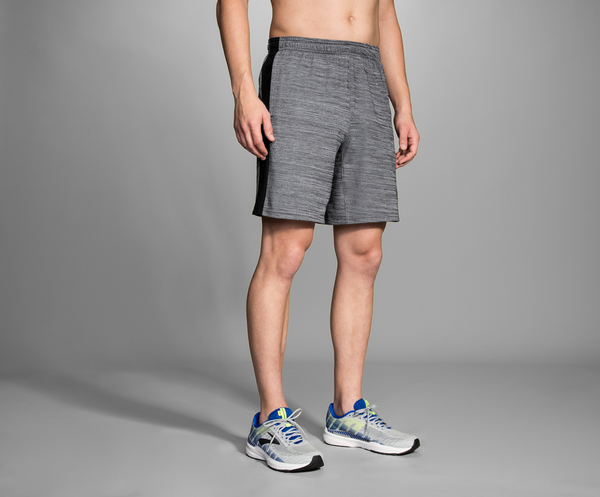 "Brooks Running Rep Men's 8"" Shorts"