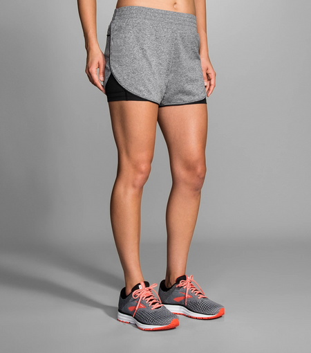 Brooks Women's Stealth Short Sleeve