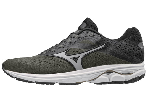 Mizuno Men's Wave Rider 23 neutral road running shoe
