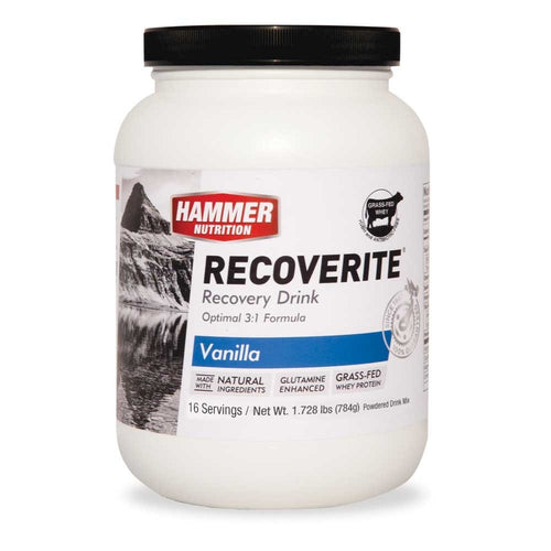 Hammer Recoverite 16 Servings