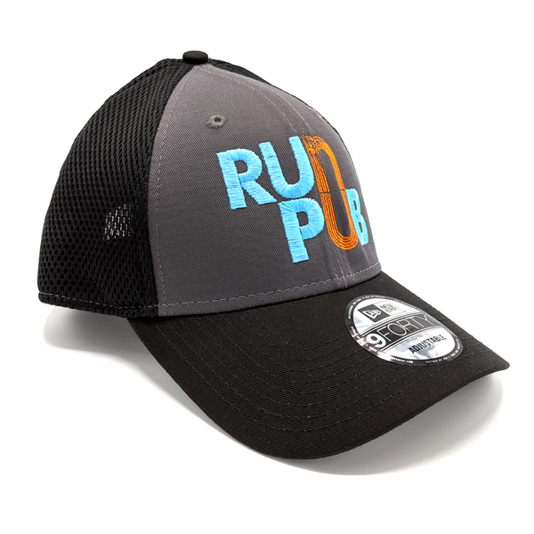 PRC Run Pub New Era Snapback Cap Hat