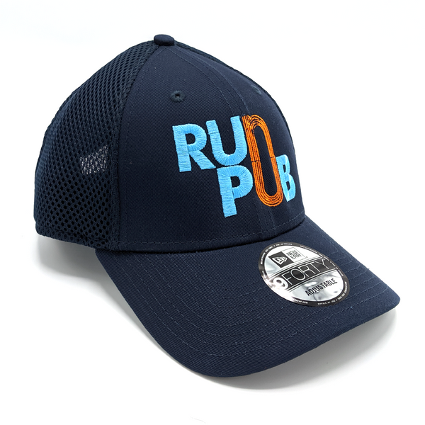 New Era Run Pub Cap