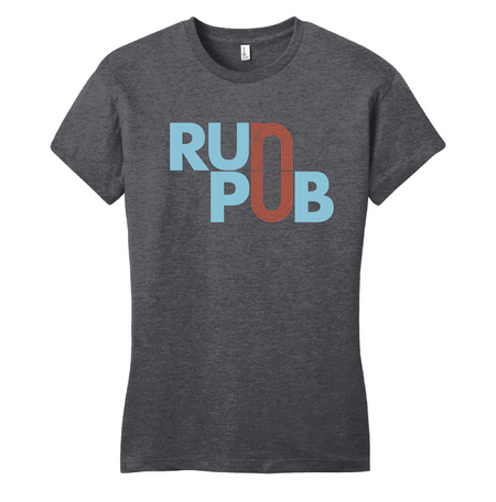 Run Pub Men's Tee