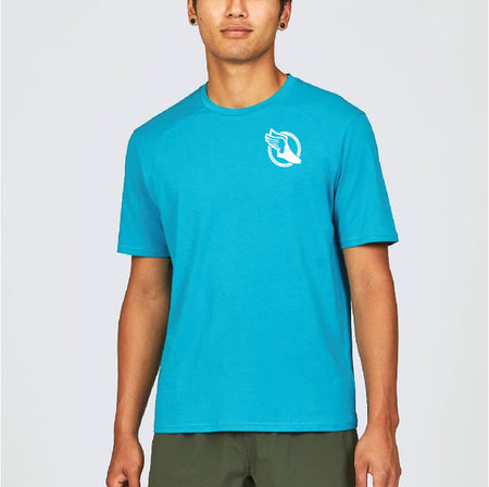 Brooks Men's Atmosphere Short Sleeve