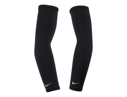 Nike Dry UV Lightweight Running Arm Sleeves