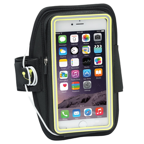 Nathan SonicStorm Armband Smartphone Carrier For Large Phones