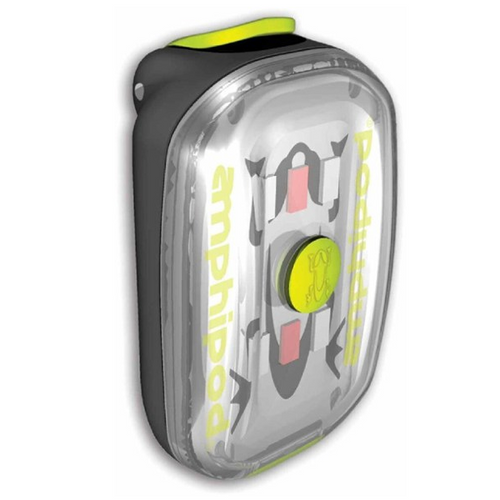 Amphipod Versa Light Max Rechargeable Clip Light LED