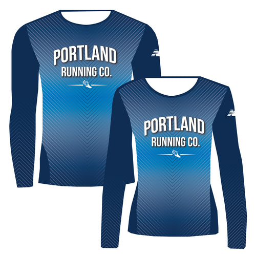 2021 PRC Race Team Long Sleeve