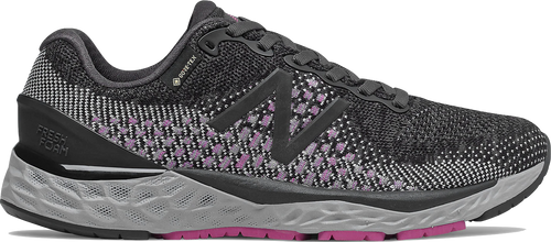 New Balance Women's 880 GTX Waterproof Neutral Road Running Shoe
