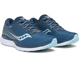 Saucony Women's Guide 13 Wide Stability Road Running Shoe