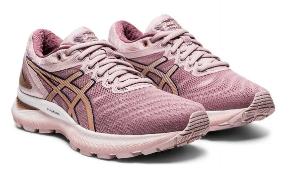 ASICS Women's Gel-Nimbus 22