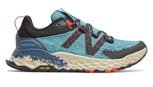 Women's New Balance Hierro v5 trail running shoe