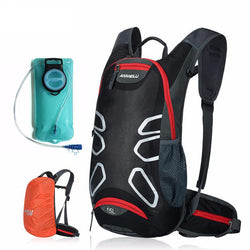 Backpacks - Bicycle Waterproof MTB Road Bags Climbing Cycling Backpacks