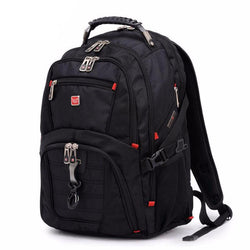 Backpacks - Men And Women 15 Inch Backpacks Capacity Bag