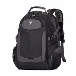 Backpacks - YESO Laptop Men's Travel Multifunction Backpack