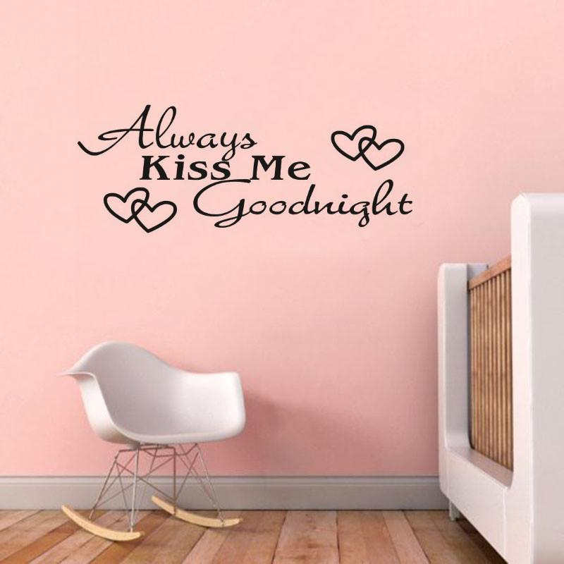 12pc Choose Family Quote Wall Decal Art Words Wall Sticker Quotes