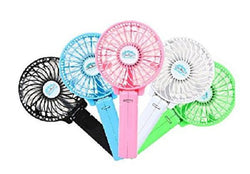 Bedroom - Foldable Hand Mini Fan
