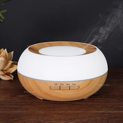 Bedroom - Oil Diffuser - Ultrasonic Cool Mist Humidifier