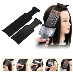 Cosmetics - Hairdressing Applicator Brush