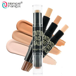 Cosmetics - Highlighter And Shimmer Stick Bronzer 3 Colors For Face