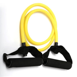 Exercise - Tension Elastic Pilate Exercise Sport Rubber Loop Resistance Pull Strap