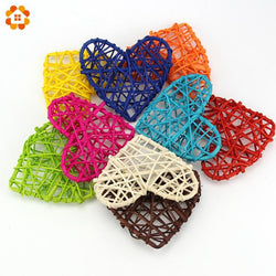Hobbies - 10PCS Heart Sepak Takraw For Christmas / Thanksgiving / Holiday