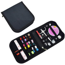 Hobbies - 25PCS / Set Home Travel Necessary Sewing Kit Cross-Stitch Needle Box