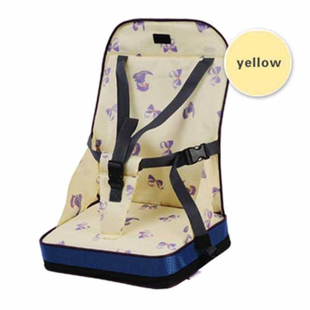 Baby High Chair Portable Fold Able Booster Seats