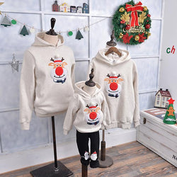 Infant/Children - Family Matching Outfits - Winter Christmas Sweaters