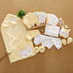Infant/Children - IPP Gift Pick: 21 Pcs/Set Cotton Newborn Baby Clothing Set For Girls Boys