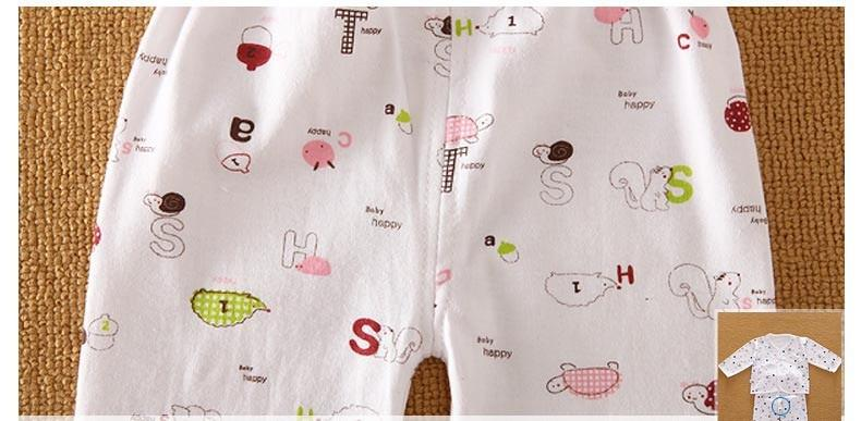 dc941b1194378 IPP Gift Pick: 21 Pcs/Set Cotton Newborn Baby Clothing Set for Girls Boys